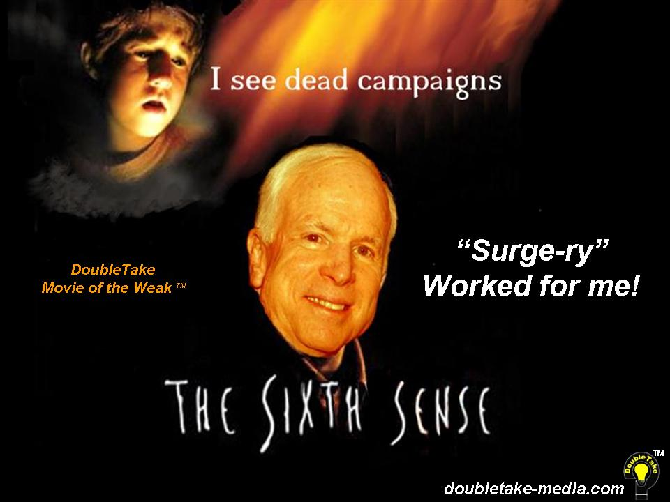 The Sixth Sense Movie
